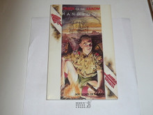 1992 Order of the Arrow Handbook