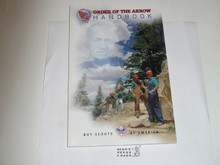 2000 Order of the Arrow Handbook