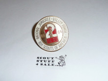 1964 National Jamboree Region 2 Neckerchief Slide