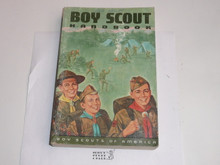 1967 Boy Scout Handbook, Seventh Edition, Third Printing, Lightly used condition, Don Lupo Cover