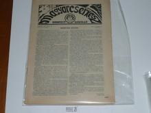 1933 World Jamboree Special Magazine
