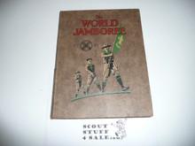 1929 World Jamboree Souvenier Book