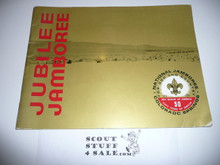 1960 National Jamboree Souvenier Book
