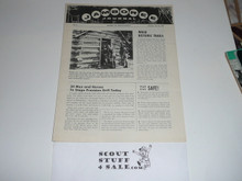 1957 National Jamboree Three Issues of Jamboree Journal Newspapers, #2, 3, 7