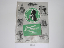 1950 National Jamboree Equipment Catalog
