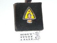 Winnebago Scout Reservation 1980's Pin