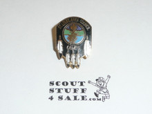 St. Louis Area Scout Camps Pin