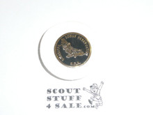 Owasippe Scout Reservation 1980's Pin