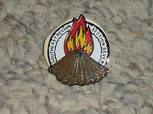 Order of the Arrow Section SE7 Pin
