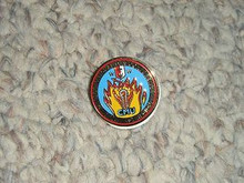 1986 NOAC Northeast Region Contingent Pin - Scout