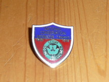 Schiff Scout Reservation - National Conservation Instructor Training Pin - Scout