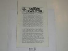 Western Traders Association Newsletter, 1981 October, Vol 9 #4