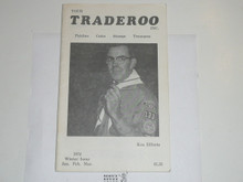 Traderoo Inc Newsletter, 1974 Winter