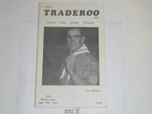 Traderoo Inc Newsletter, 1974 Winter