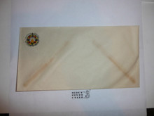 1935 National Jamboree Stationary Envelope