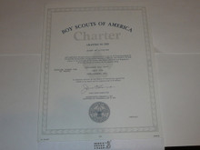 1995 Explorer Scout Post Charter, December