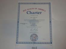 1992 Explorer Scout Post Charter, December