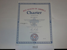 1991 Explorer Scout Post Charter, December