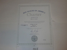 1988 Explorer Scout Post Charter, December