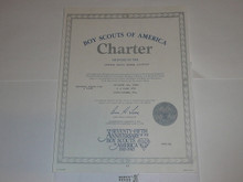 1986 Explorer Scout Post Charter, October