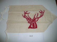 Early Antelope Patrol Flag, Mint Condition