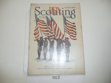 1928, June Scouting Magazine Vol 16 #6