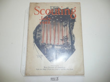 1928, July Scouting Magazine Vol 16 #7