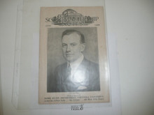 1926, June Scoutmastership Notes, Homestudy Department Columbia University