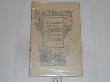 Machinery Merit Badge Pamphlet