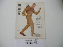1957 December Issue Oingo Boingo Cover