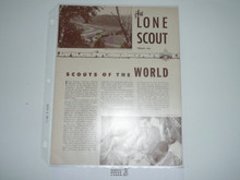 1952, February The Lone Scout Magazine