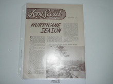 1951, October The Lone Scout Magazine