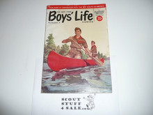 1958 The Best From Boys Life Comics #4, 7-58