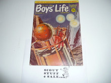 1958 The Best From Boys Life Comics #3, 4-58