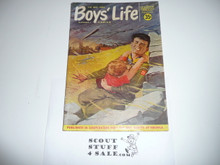 1957 The Best From Boys Life Comics #1, 10-57