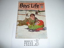 1958 The Best From Boys Life Comics #2, 1-58