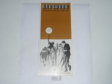1969 Spring Explorer Wear and Gear Catalog
