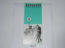 1969-1970 Winter Explorer Wear and Gear Catalog
