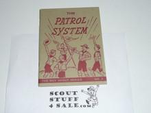 The Patrol System