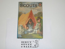 1971 Scouts, A Ladybird Book