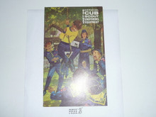 1967-1968 Cub Scout Equipment Catalog
