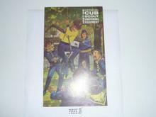 1967-1968 Cub Scout Equipment Catalog