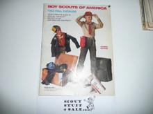 1983 Fall Leader Edition Catalog