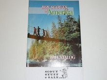 1991 Boy Scout Catalog