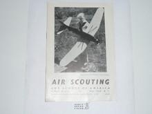 Air Scouting, 5-42 Printing