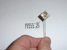 Cub Scout Stick Pin, 1940's