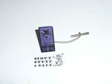 1991 Boy Scout World Jamboree SOSSI Tie Tack