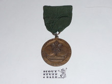 1933 Boy Scout World Jamboree USA Contingent Medal