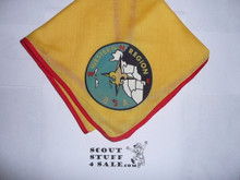 Western Region Neckerchief #2