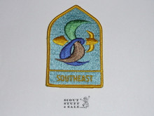 Southeast Region Patch - Old and Original